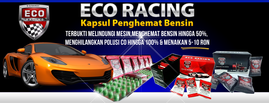 Eco-Racing-Sinergy